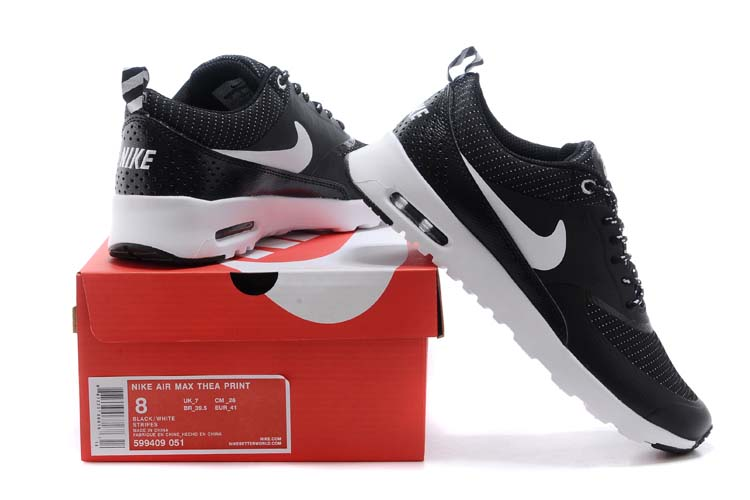 chaussures nike air max thea pas cher