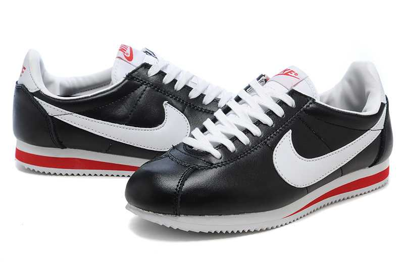 nike cortez leather homme. Black Bedroom Furniture Sets. Home Design Ideas