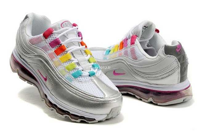 low priced 2669c a183c Nike Air Max 90 24 7 Femme Chaussures Air Max Nike Pascher Mode