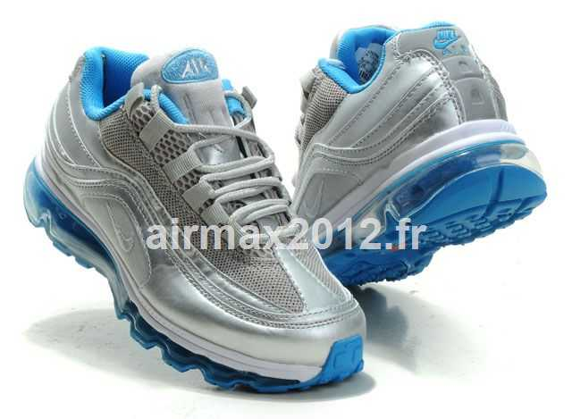 new concept f0f1a 67a11 Nike Air Max 90 Current 24 7 Femme Basket Air Max Nike Grandetaille France  Bleu