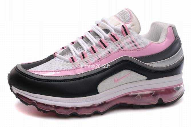 finest selection e3f62 2a6e8 Nike Air Max 90 Current 24 7 Femme Hufquake Lafrance Envente