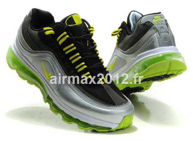 best authentic a9362 06350 Nike Air Max Current 24 7 Femme Noir Enstock