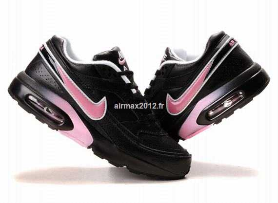 online retailer 6429a 28b8c Nike Air Max 90 Current Bw Femme Hufquake Boutique Noir Gris