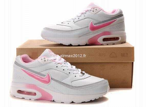finest selection 0e6ad db16d Nike Air Max Current Bw Femme 2010 2011 Us7,eur38,uk4.5