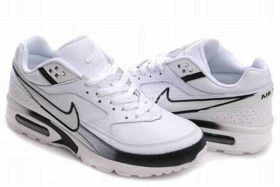 nike homme air max bw high leather bw high chaussure air. Black Bedroom Furniture Sets. Home Design Ideas