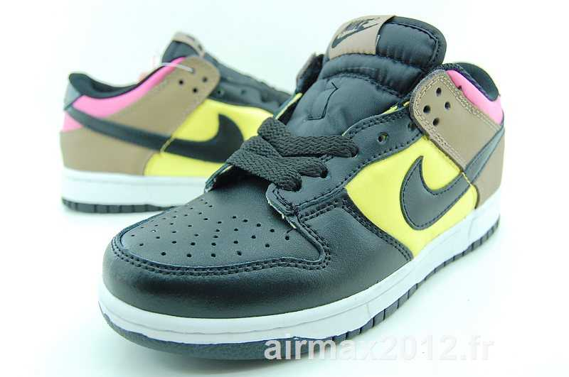 finest selection e0d7a 48ea9 Nike Dunk Low Femmeb Nike Dunk Chaussures Mode Vintage