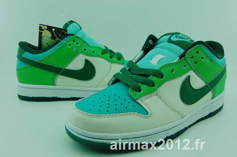 new product 4f230 f58dc Running Course A Pieds Custom Nike Dunk Nike Sb What The Dunk Prixdusine  Vintage