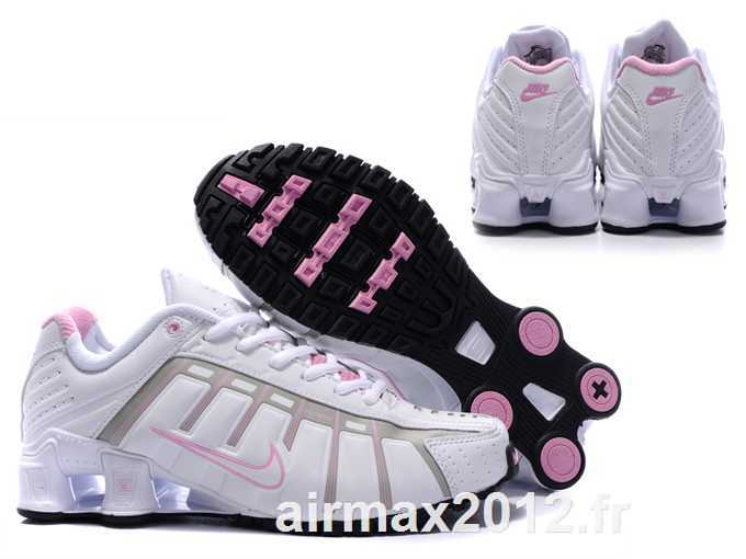 new arrival 9f7d6 6a555 nike shox o leven homme